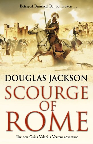 9780593070581: Scourge of Rome