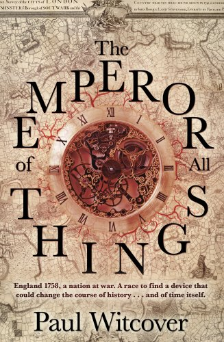 9780593070703: The Emperor of all Things