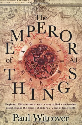 9780593070710: The Emperor of all Things
