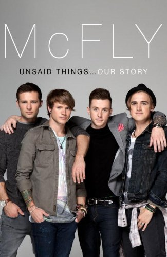 9780593070727: McFly - Unsaid Things...Our Story