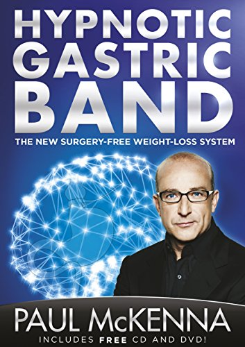 The Hypnotic Gastric Band: McKenna, Paul