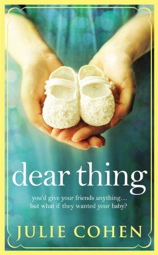9780593070833: Dear Thing