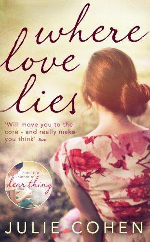 9780593070840: Where Love Lies