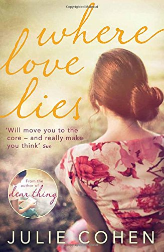 9780593070857: Where Love Lies