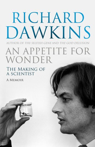 9780593070895: An Appetite For Wonder: The Making of a Scientist