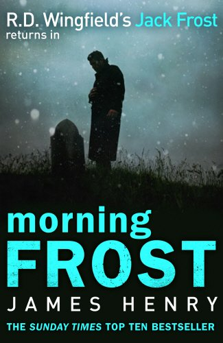 9780593071014: Morning Frost (DI Jack Frost Prequel)