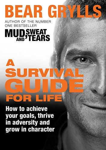 9780593071038: A Survival Guide for Life