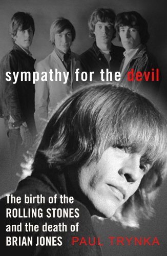 9780593071229: Sympathy for the Devil: The Birth of the Rolling Stones and the Death of Brian Jones