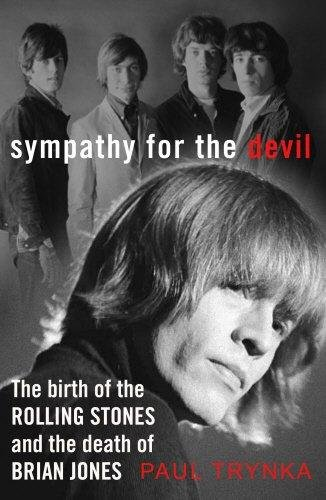 9780593071236: Sympathy for the Devil: The Birth of the Rolling Stones and the Death of Brian Jones