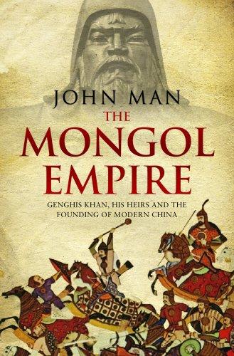 9780593071250: The Mongol Empire