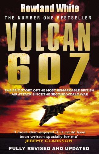 9780593071267: Vulcan 607
