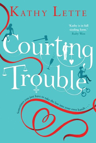 9780593071335: Courting Trouble