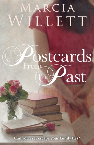 9780593071519: Postcards from the Past