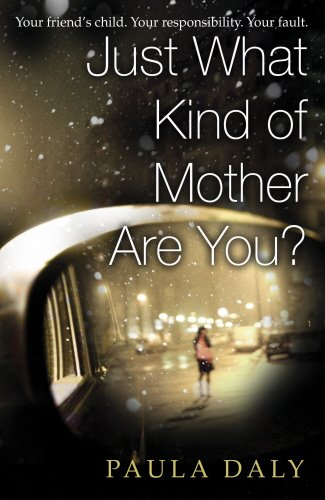 9780593071694: Just What Kind of Mother Are You?
