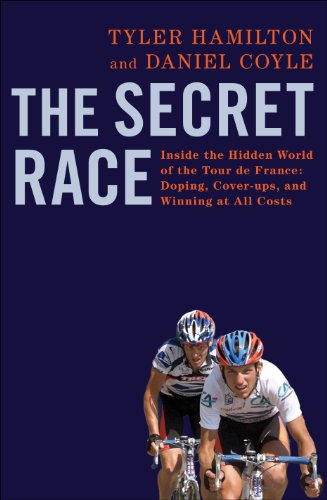 9780593071731: The Secret Race: Inside the Hidden World of the Tour De France: Doping, Cover-ups, and Winning at All Costs
