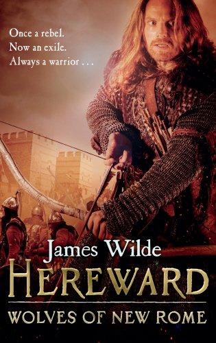 9780593071830: Hereward: Wolves of New Rome