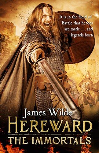 9780593071854: Hereward: The Immortals: (Hereward 5)