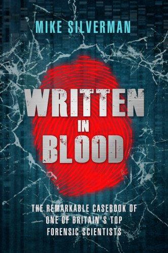 9780593071892: Written in Blood