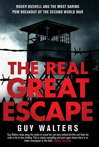 9780593071915: The Real Great Escape