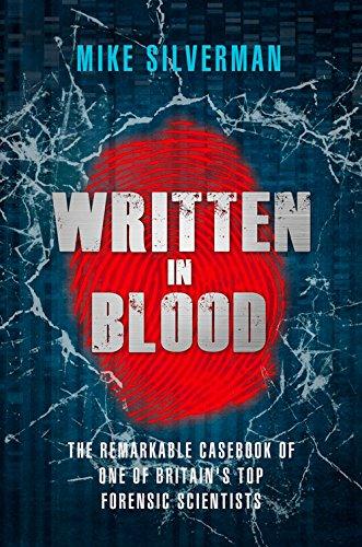 9780593071953: Written in Blood