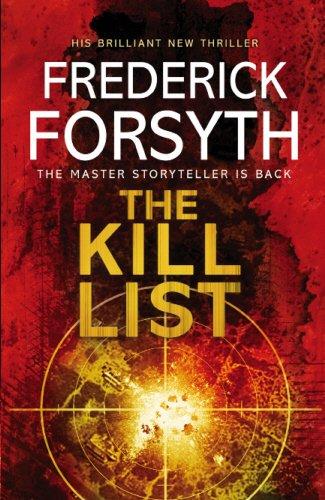 9780593071977: The Kill List
