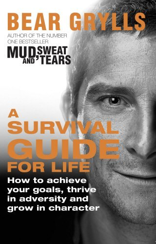 9780593072035: Survival Guide for Life