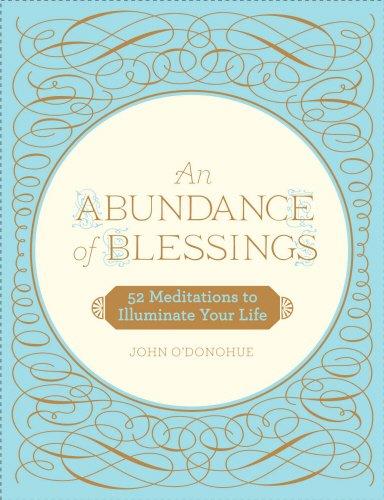 9780593072080: Abundance of Blessings, An