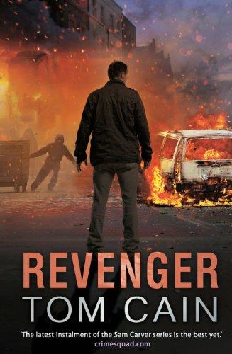 9780593072103: Revenger (UK TP)