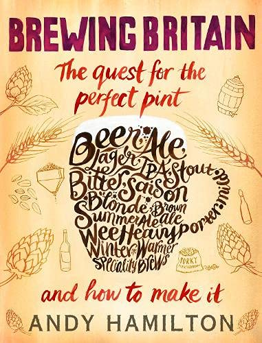 9780593072400: Brewing Britain: The quest for the perfect pint
