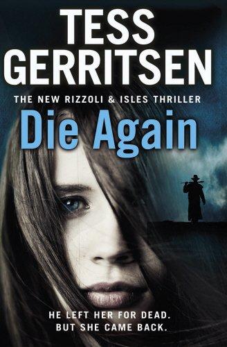 9780593072448: Die Again