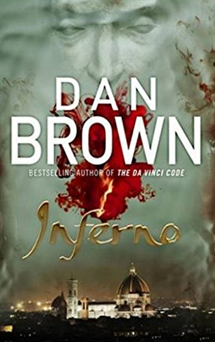 Inferno (UK version) (Robert Langdon, Band 4)