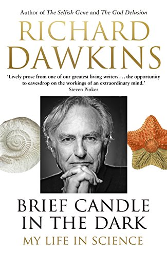 9780593072554: Brief Candle in the Dark: My Life in Science
