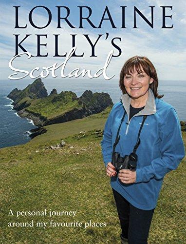 9780593072677: Lorraine Kelly's Scotland