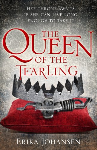 9780593072691: The Queen Of The Tearling (Queen of the Tearling 1)