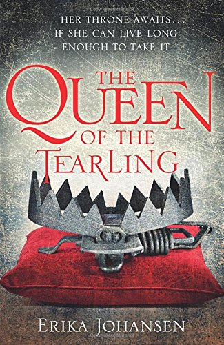 9780593072707: The Queen of the Tearling