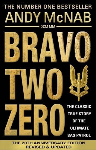 9780593073063: Bravo Two Zero - 20th Anniversary Edition