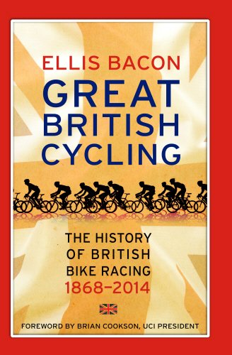 9780593073100: Great British Cycling: The History of British Bike Racing