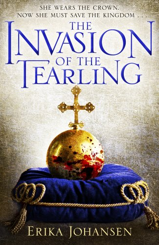 9780593073117: The Invasion of the Tearling (Queen of the Tearling 2)