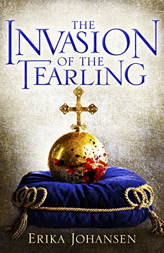 9780593073124: The Invasion Of The Tearling - Book 2