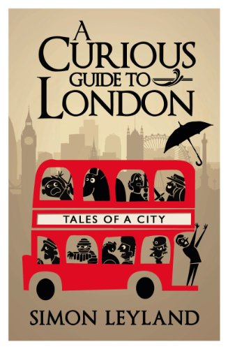 9780593073230: A Curious Guide to London