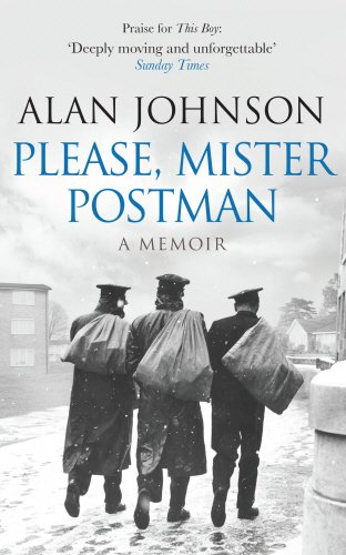 9780593073414: Please, Mister Postman