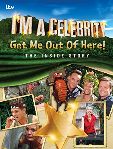 9780593073483: I'm A Celebrity... Get Me Out Of Here! The Inside Story