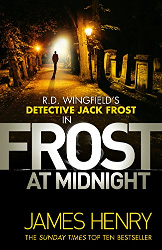 9780593073636: Frost at Midnight (D.I. Jack Frost Prequel)