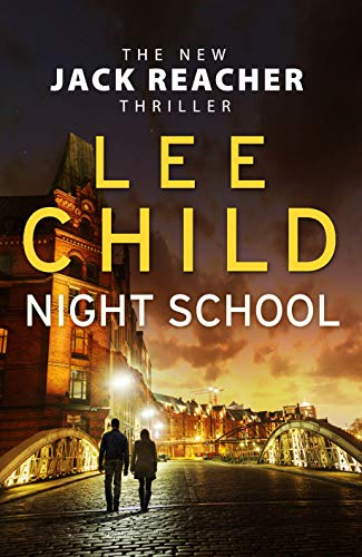 9780593073919: Night School: (Jack Reacher 21)