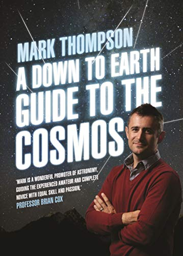 9780593073957: A Down to Earth Guide to the Cosmos