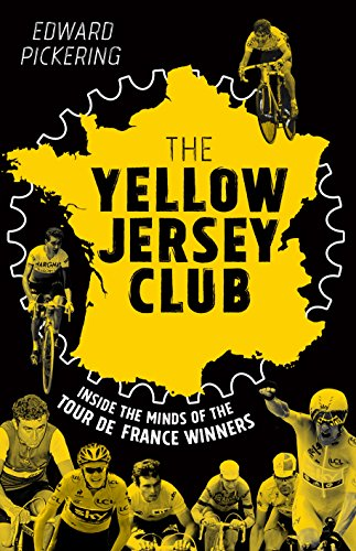 9780593073964: The Yellow Jersey Club