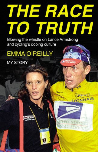 9780593074077: The Race to Truth: Blowing the whistle on Lance Armstrong and cycling's doping culture