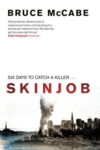 9780593074084: Skinjob