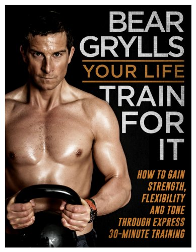 9780593074190: Your Life - Train For It
