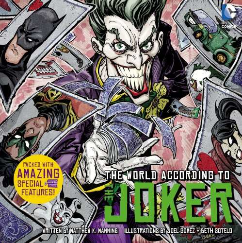 9780593074268: The World According to the Joker